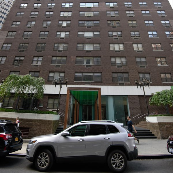 400 East 54th Street Building, 400 East 54th Street, New York, NY, 10022, NYC NYC Condos